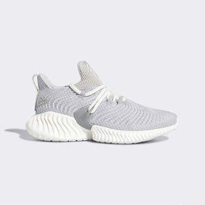 Adidas Alphabounce Instinct Shoes Size 6.5